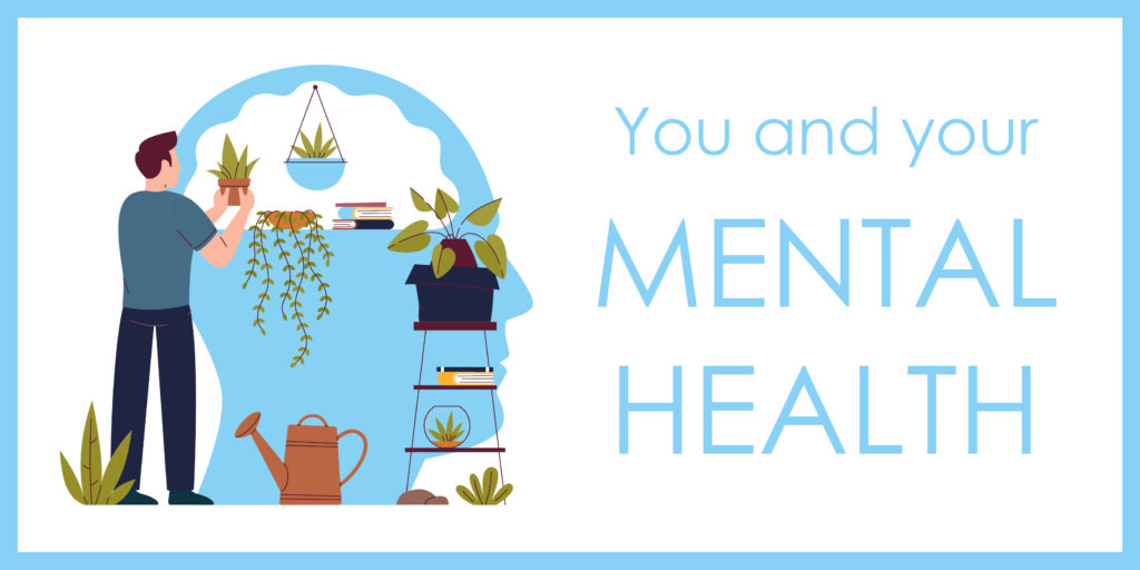 You and your mental health pic