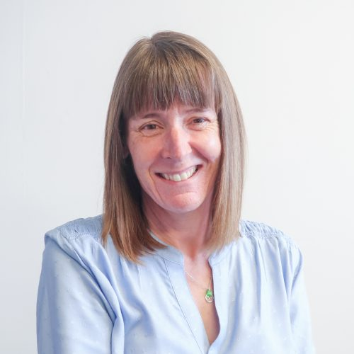 Joanne Harness